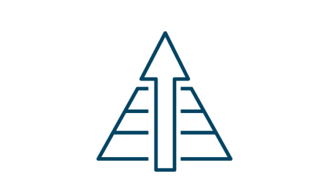Enterprise-class icon