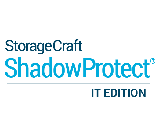 ShadowProtect IT Edition