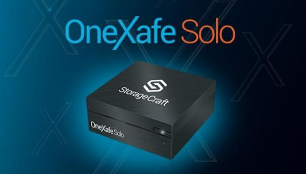 OneXafe Solo Product